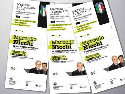Invito-Nicchi